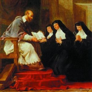 St Francis of Sales
