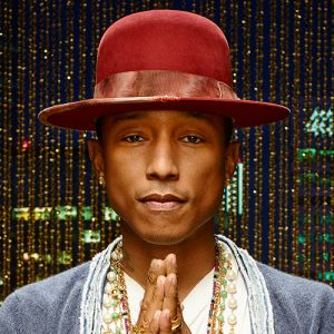Quick Facts Name Pharrell Williams Occupation Music Producer