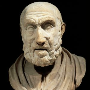 Image result for ancient greek medicine hippocrates of cos