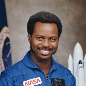 a biography of ronald erwin mcnair Ronald erwin mcnair was born october 21, 1950 in lake city, south carolina while in junior high school, dr mcnair was inspired to work hard and persevere in his studies by his family and by a teacher who recognized his scientific potential and believed in him his first space shuttle mission .