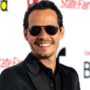 Marc Anthony - Singer - Biography