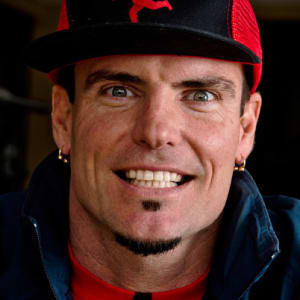 Vanilla Ice rapper