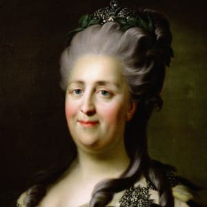 Catherine II - Accomplishments, Education & Enlightenment