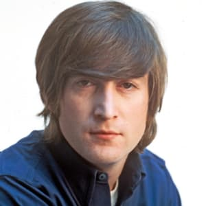 John Lennon Songs Wife Death Biography
