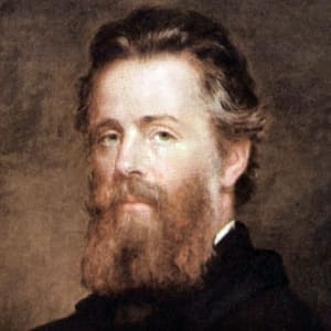 Image result for author herman melville 1891