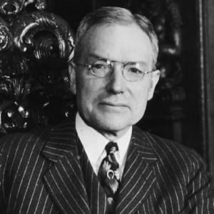 John D Rockefeller Jr Philanthropist Biography