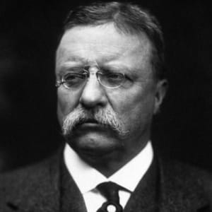 Image result for Theodore Roosevelt's Environmental Efforts