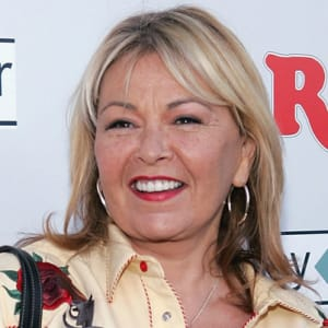 Roseanne Barr Biography - Biography