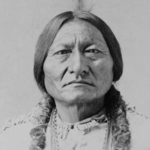Sitting Bull - Tribe, Death & Life - Biography
