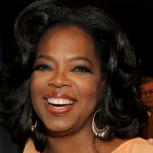 Oprah Winfrey Quotes Talk Show Facts Biography
