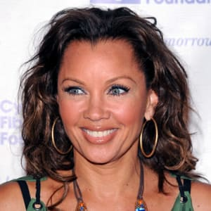 Vanessa Williams body