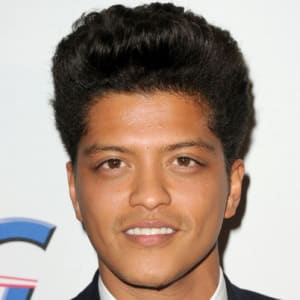 Bruno Mars - Songs, Albums & Life - Biography