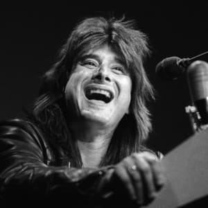 Steve Perry Traces Songs Albums Biography