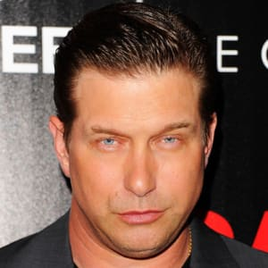 The 54-year old son of father (?) and mother(?) Stephen Baldwin in 2020 photo. Stephen Baldwin earned a million dollar salary - leaving the net worth at 0.5 million in 2020
