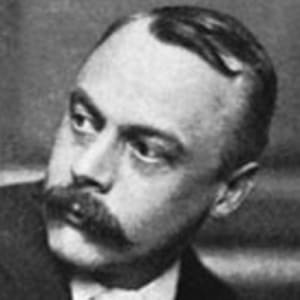 Kenneth Grahame