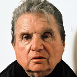 Francis Bacon Painter Biography