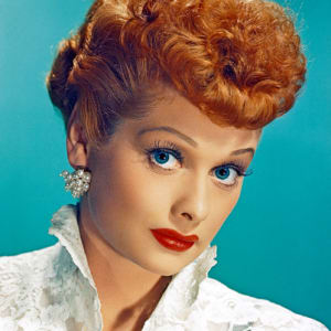 Lucille Ball Movies Children Quotes Biography