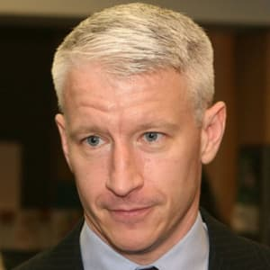 Anderson Cooper - News Anchor, Talk Show Host - Biography