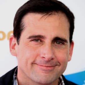 Steve Carell Theater Actor Film Actor Television Actor Comedian