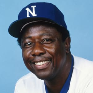Hank Aaron - Stats, Home Runs & Facts - Biography