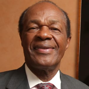 Marion S. Barry Jr.