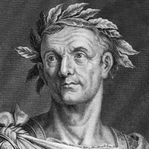 julius caesar biography biography