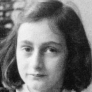 Anne Frank Diary Quotes Family Biography