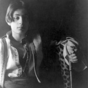 Kahlil Gibran The Prophet Quotes Books Biography