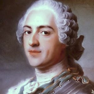 Image result for louis xv