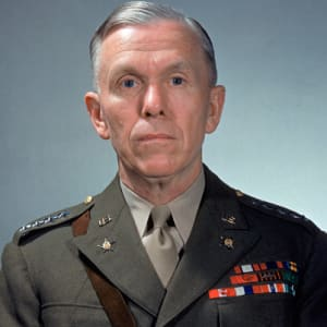 George C. Marshall Jr.