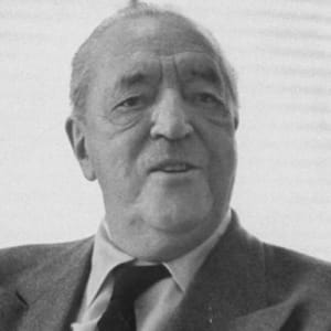 Mies Van Der Rohe.Ludwig Mies Van Der Rohe Architect Biography