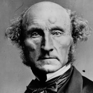 a biography of john stuart mill the most influential english speaking philosopher of the 19th centur The most famous female painter of the 19th  years ago by an influential british philosopher  economist john stuart mill and feminist.