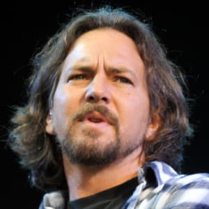 Eddie Vedder - Singer - Biography