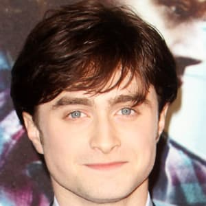Daniel Radcliffe Actor Film Actor Theater Actor Biography