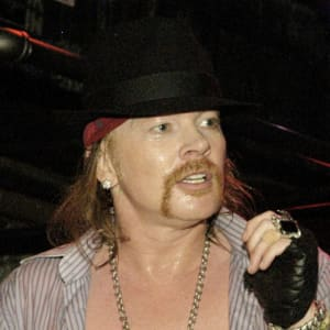 Axl Rose - Age, Wife & Life - Biography