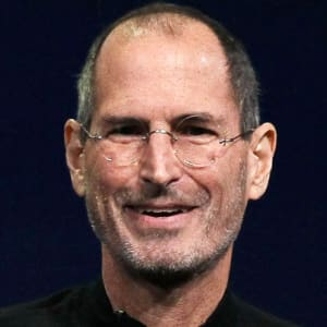 Why Cant Steve Jobs Make Iphone At >> Steve Jobs Apple Family Death Biography