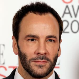 eb2bac293c1f Tom Ford - Filmmaker - Biography