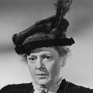 Ethel Barrymore