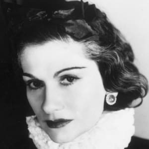 802726d4e8fa27 Coco Chanel - Fashion, Quotes & Facts - Biography