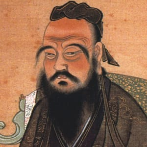 How Confucius loses face in China's new surveillance regime