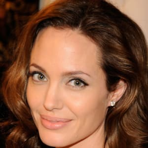 angelina jolie humanitarian work biography