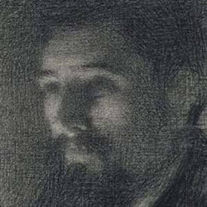 georges seurat biography