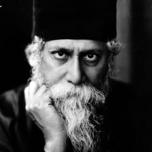 Rabindranath Tagore  Screenwriter Author Poet Playwright  Rabindranath Tagore Essay For High School Application Examples also My Hobby English Essay  Someone To Write My Assignment