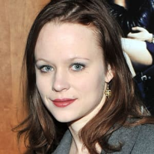 Quick Facts. Name: Thora Birch