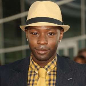 Nelsan Ellis Theater Actor Television Actor Actor Biography