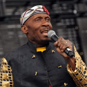 Jimmy Cliff