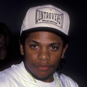 Pictures Of Eazy E In The Hospital