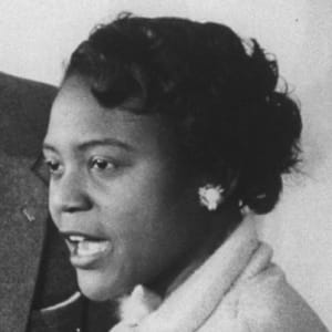 Autherine Lucy