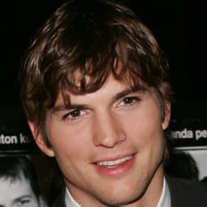 ashton kutcher television actor television producer producer