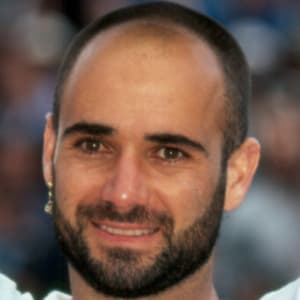 9ae167e49e Andre Agassi - Tennis Player - Biography